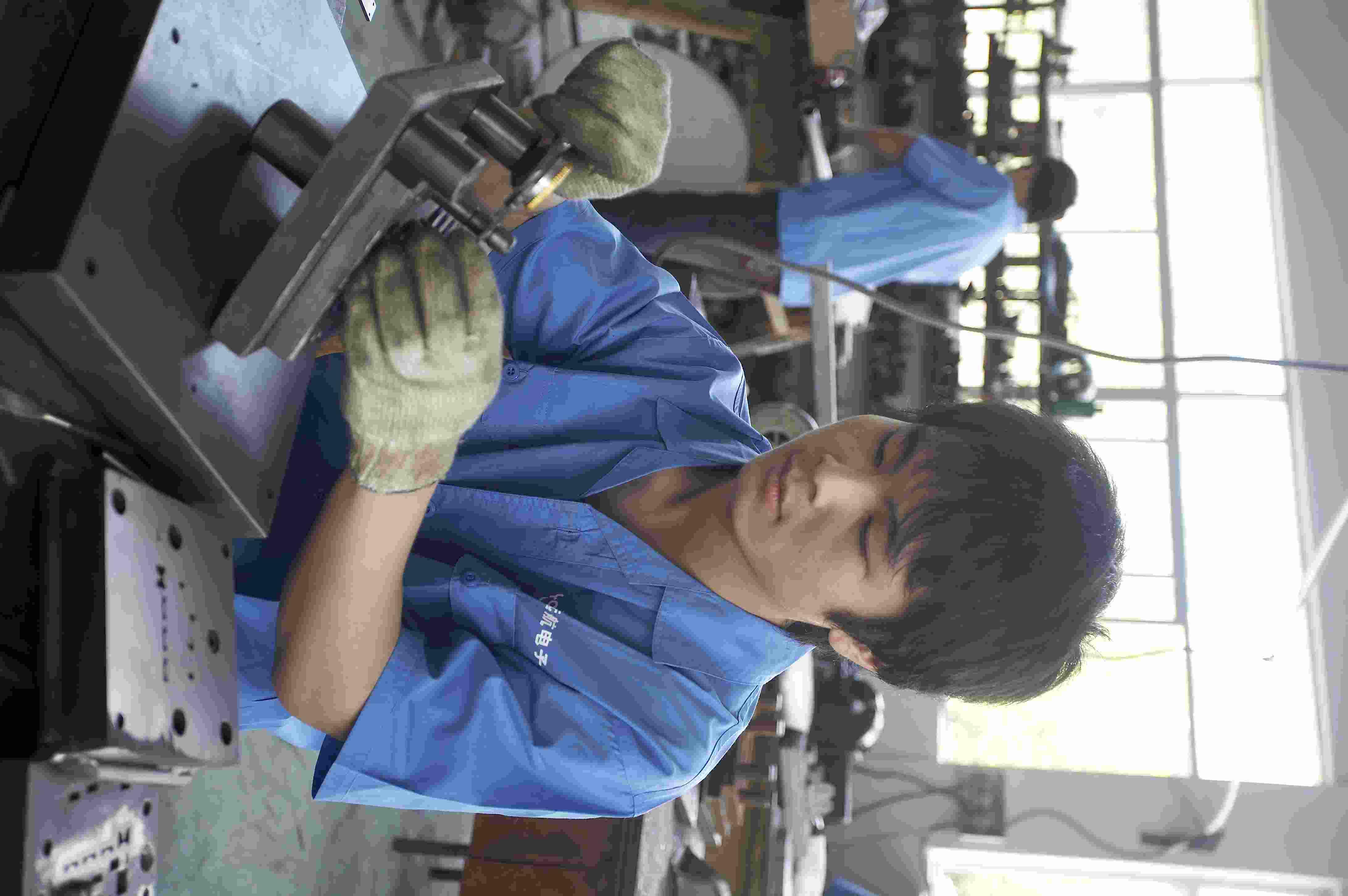 Yoohon Mould Workshop 1