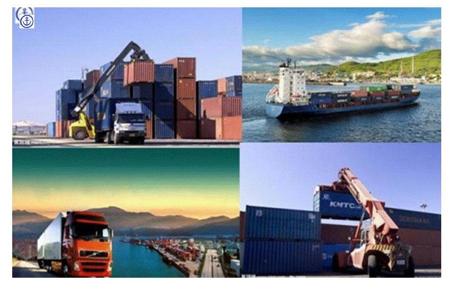 One stop logistics service to Latin America