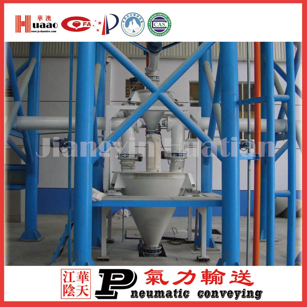 Luyang Energy-saving Materials Co.,Ltd.