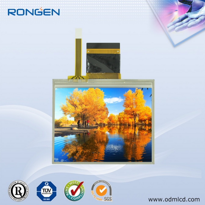3.5inch LCD Screen 320X240 Display with Touch Screen