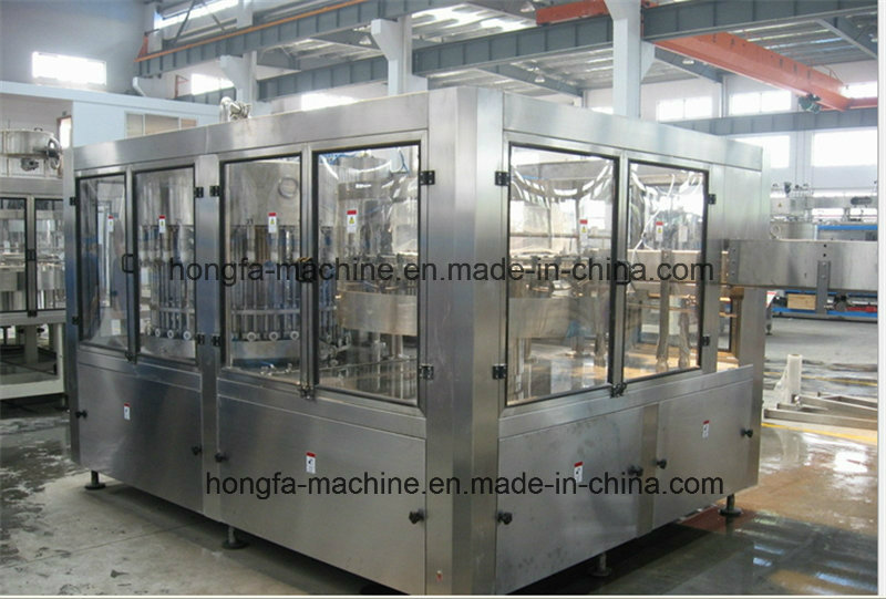 Hongfa Filling Machine is your choice