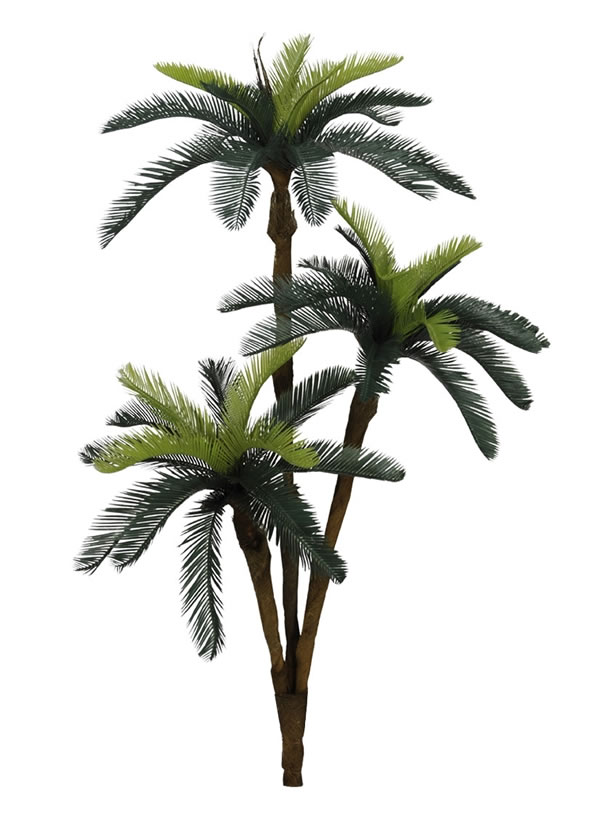 best selling artificial plants of Cycas