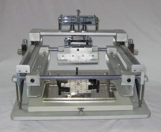 Semi-Autostencil Printer T1000
