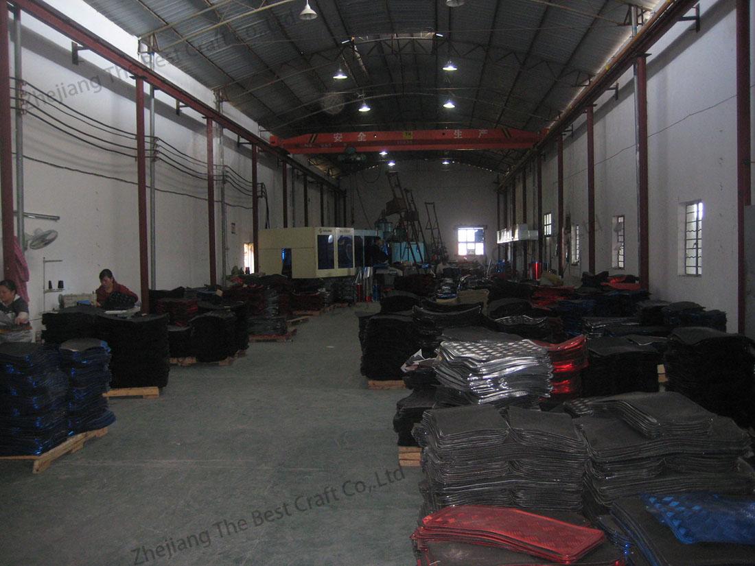 mat production