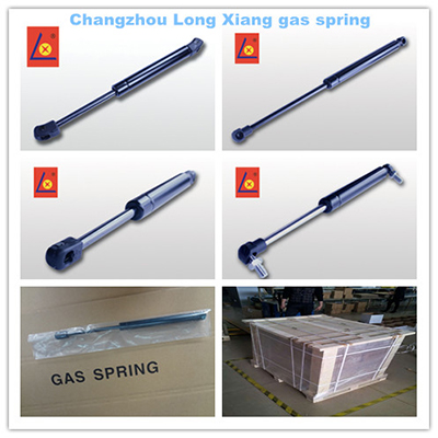plastic ball gas spring