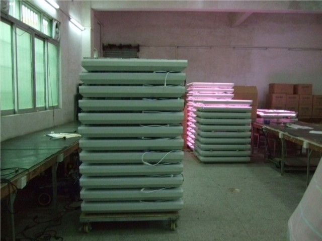 LED Dance Floor Produce Line