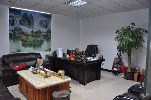 Mananger Office