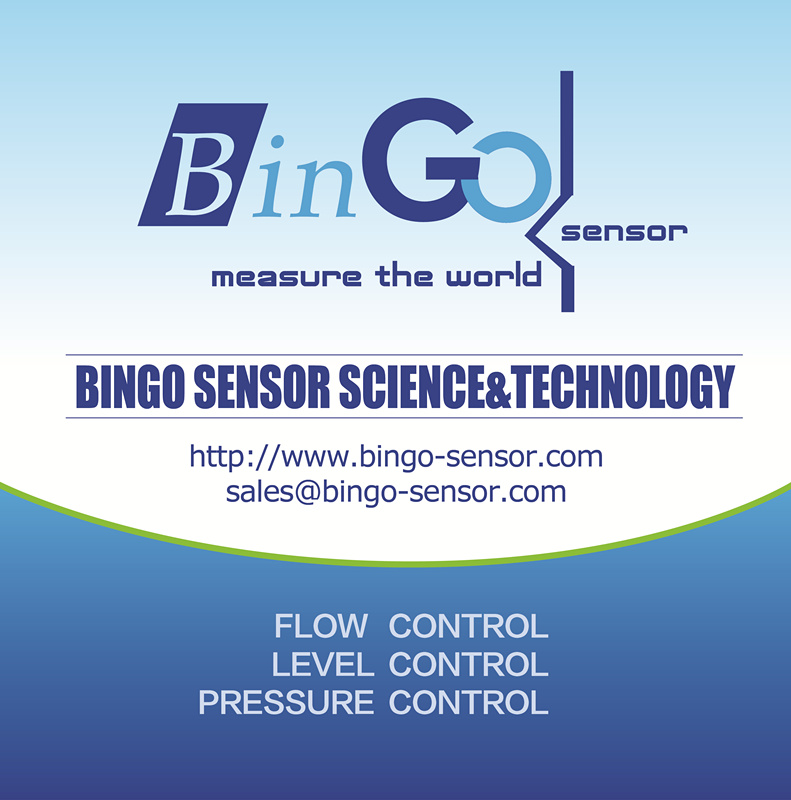 BINGO SENSOR TECH CO.,LTD