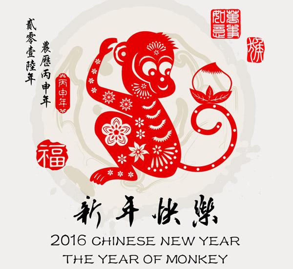 Bohman Machinery Wish Everyone Happy Chinese New Year!