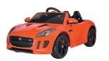 Jaguar Licensed Ride on Car Rd218-1