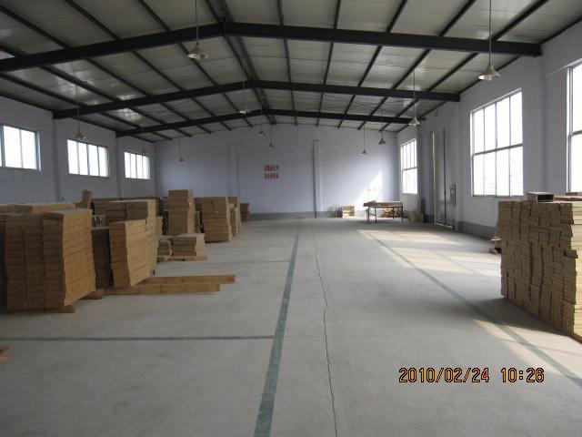 Production Workshop-6