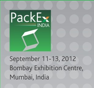 India Packex exhibition