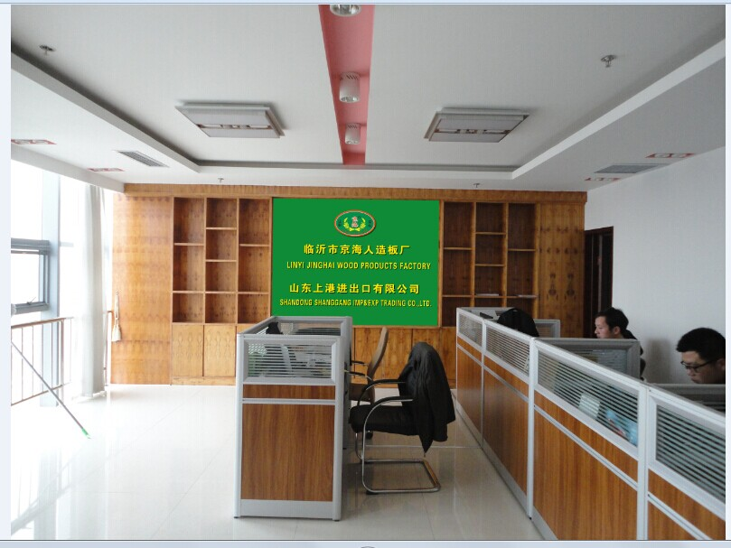 LINYI YARUN IMP&EXP CO.,LTD