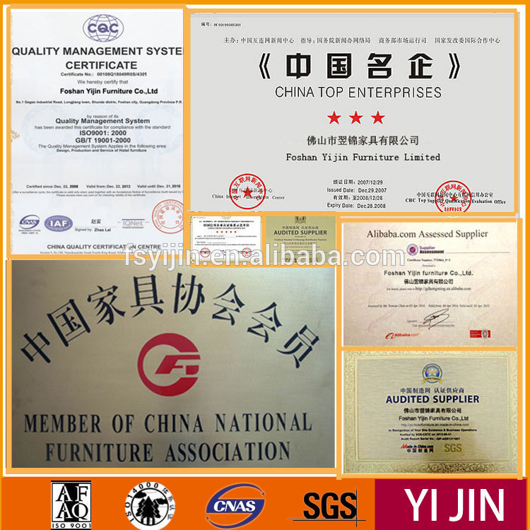 Certificates We Have Win