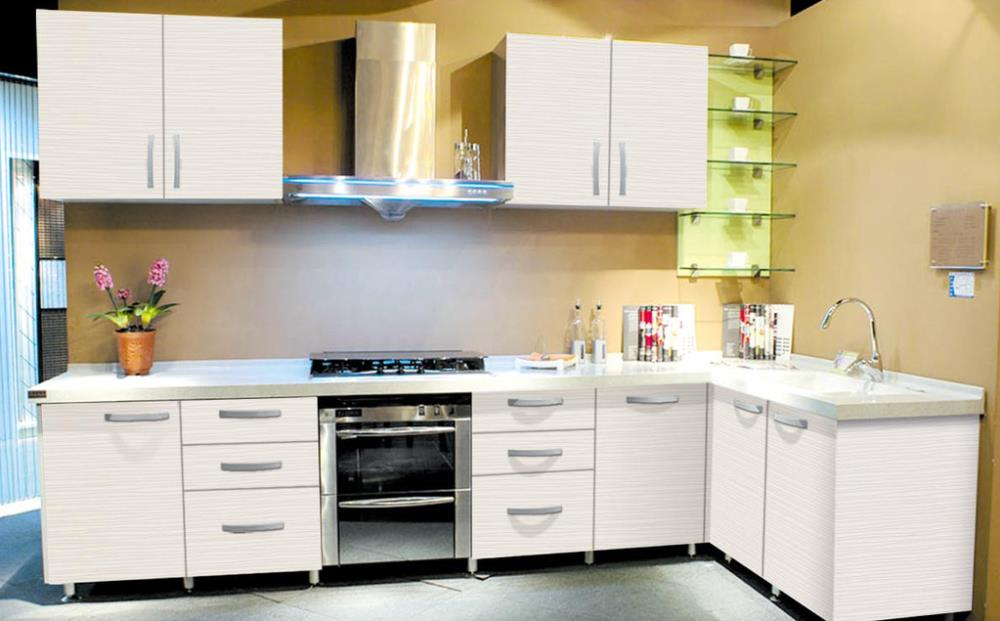 Ritz new and fashion style small kitchen designs