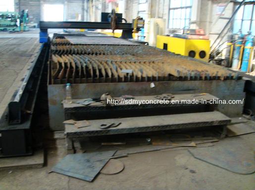 CNC cutting center