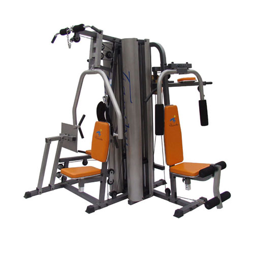 Multifunction Gym, Home Gym Equipment(Sg08)