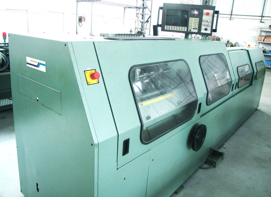 Automatic Sewing Binding Machine