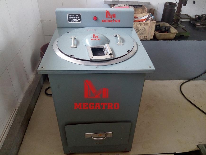 MEGATRO Spectra grinding machine