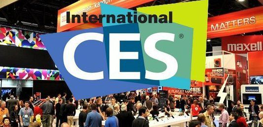 We will attached CES in 2017