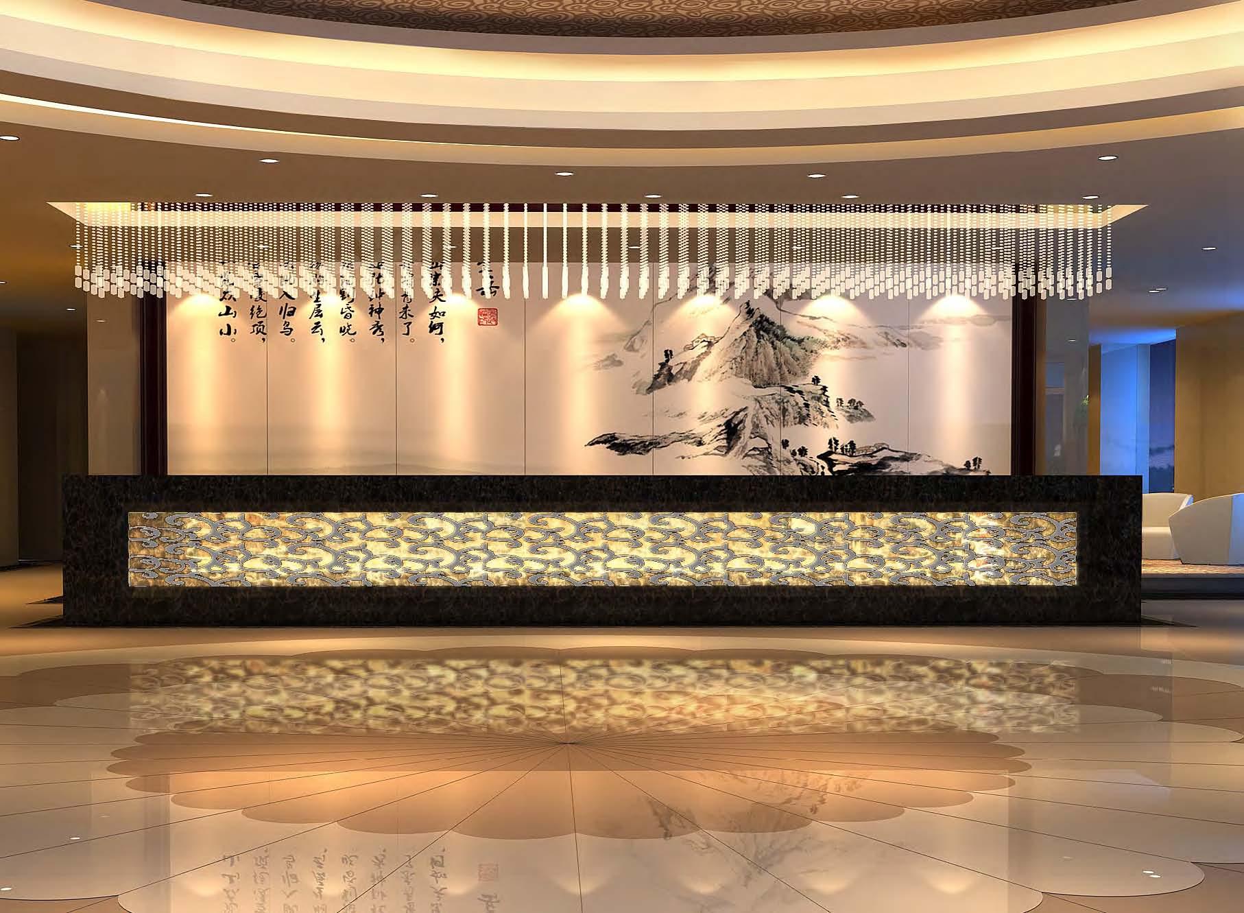 Sophis 5 stars hotel