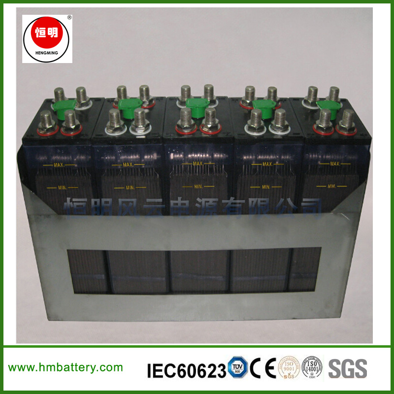 Pocket Type Nickel Cadmium Battery Kph Series (Ni-CD Battery)
