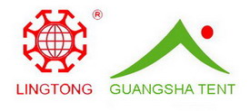 guangsha tent is branch to lingtong group