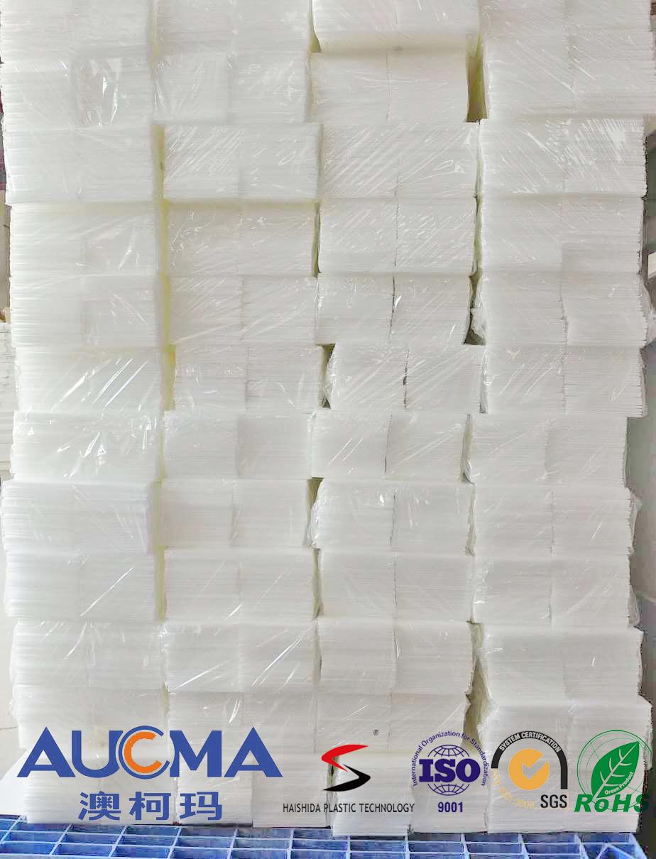 Main partner--AUCMA