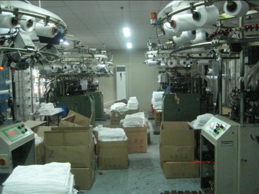 Ahh bra factory