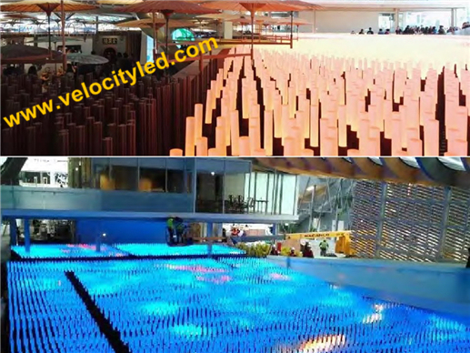 China Pavilion, EXPO 2015, Milan