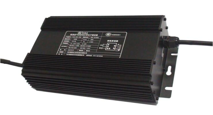 1000w 380v above-on water metal halide fish luring digital ballast