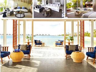 Virceroy resort,Maldives