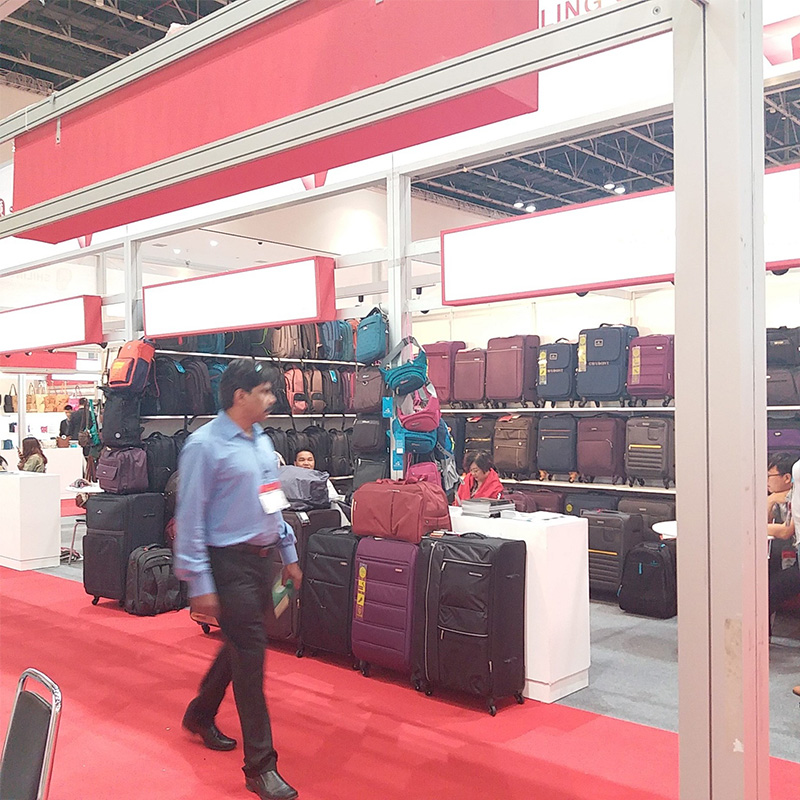 Trade show in Dubai 2016