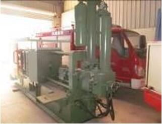 Equipment of Pressure Die Casting Machine