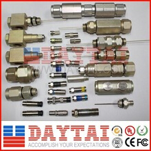 CATV Connector/RG6 Compression connector/F Type connector