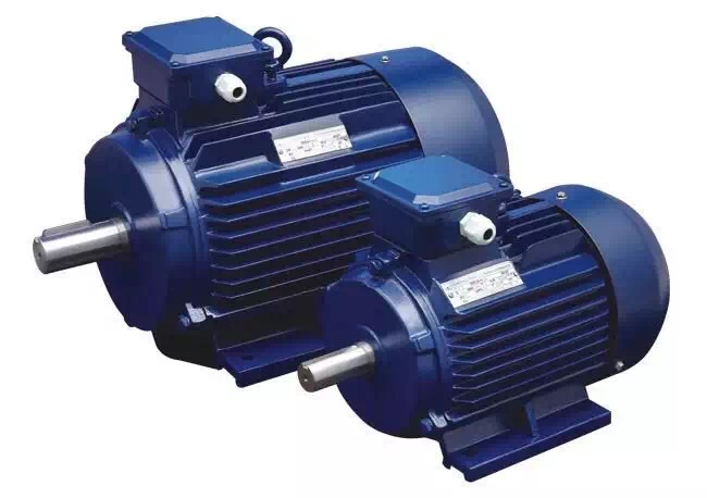 MOTOR WITH CE CERTIFICATE