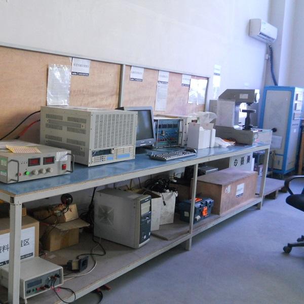 Marshell lab