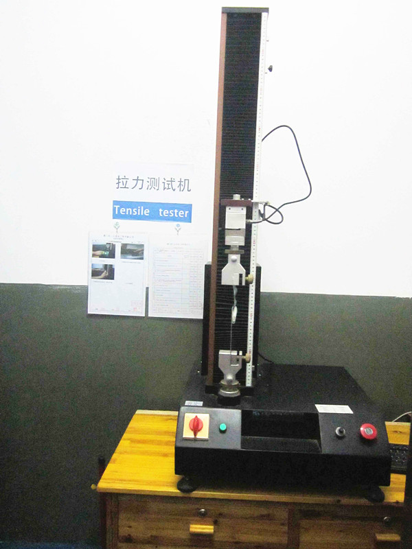 laboratory tester