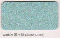 ALB609 Jade Silver