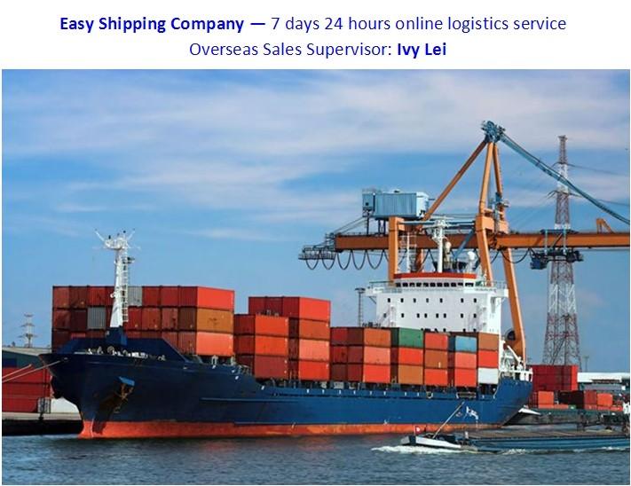 Reliable logistics service