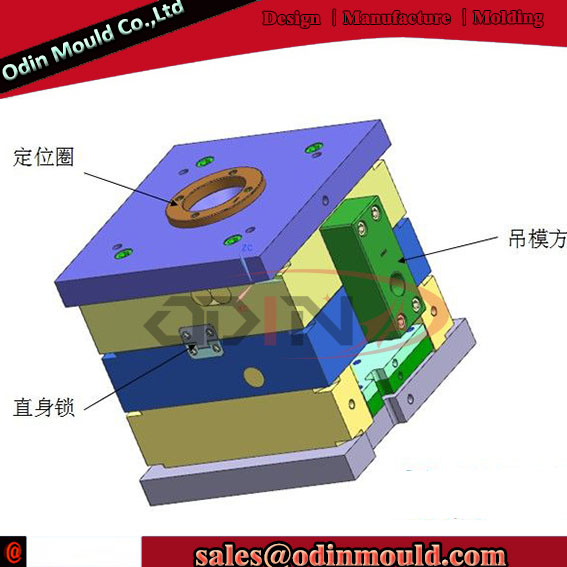 design ability for injection mould