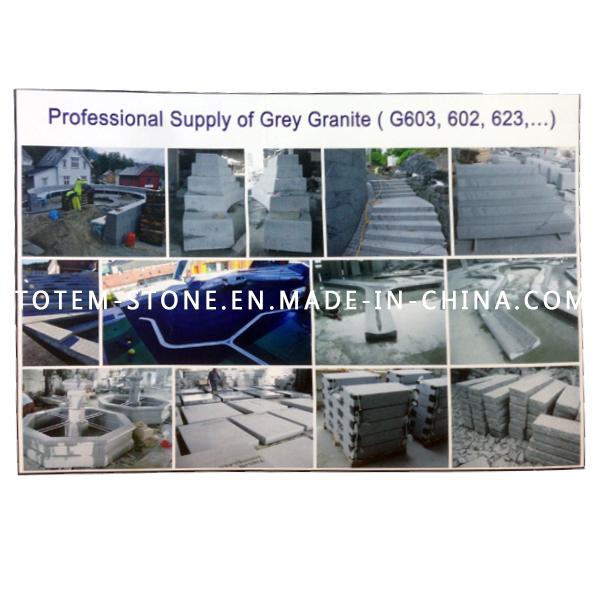 G603 , G602 , G623 Granite