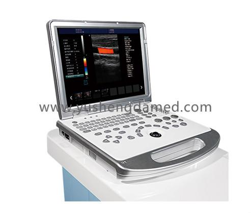 Full Digital 3D Color Doppler Ultrasound Scanner Ysd515