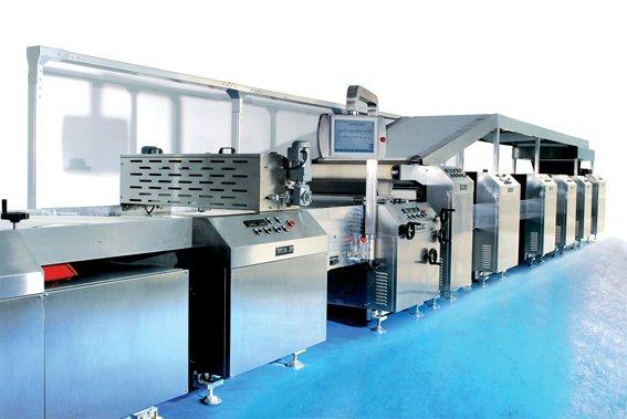 Economic Biscuit Production Line