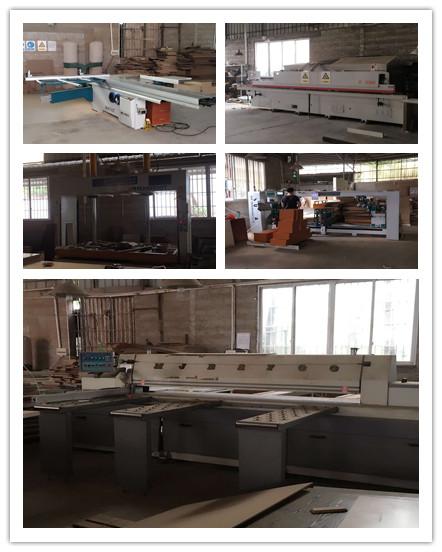 Advanced equipment in Neson