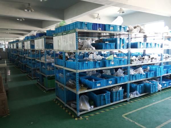 Parts warehouse 2