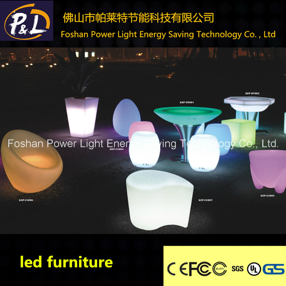 Hot selling-----LED garden table