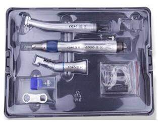 high quality COXO dental handpiece kit