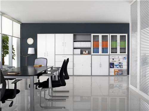Steel high storage cabinet office furniture /filing cabinet