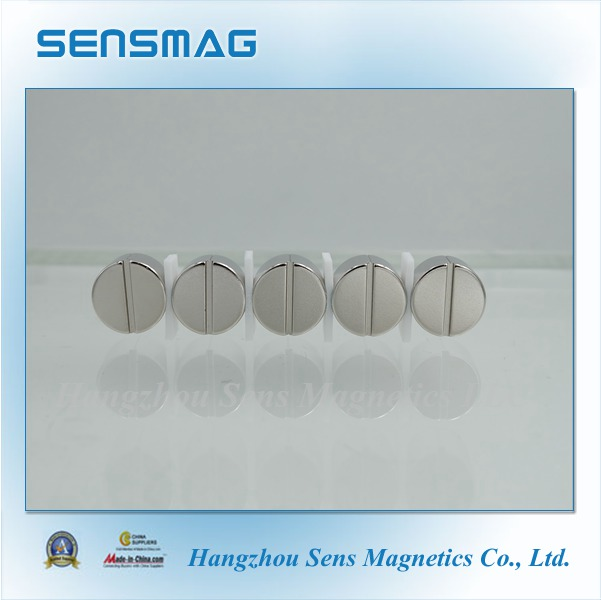 N55 NdFeB magnet